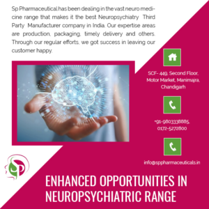 Neuropsychiatry Franchise Company in Tamil Nadu